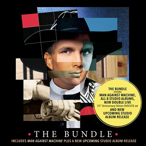 The Digital Bundle