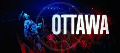 GARTH ADDS ONE MORE SHOW IN OTTAWA!