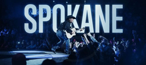 GARTH HAS BROKEN HIS SPOKANE SALES RECORD