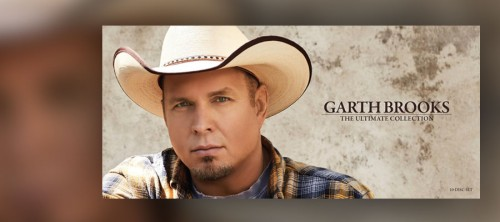 Garth and Target Reveal The Ultimate Collection